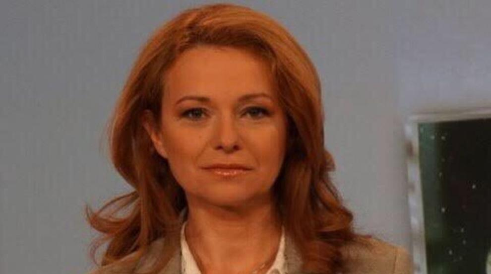Вяра Анкова се присъединява към екипа на Нова Броудкастинг Груп