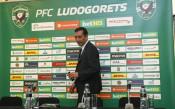 Петричев: Ако вземем нещо от мача утре, увеличаваме шансовете