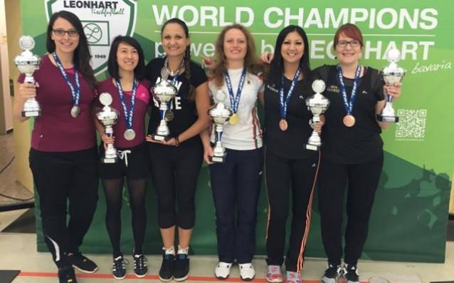 България отново триумфира със златен медал на международно състезание във