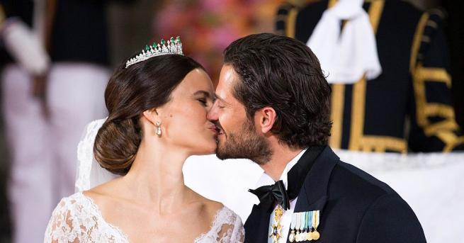 Сватбените тържества са чудесен радостен повод за събирането на роднини
