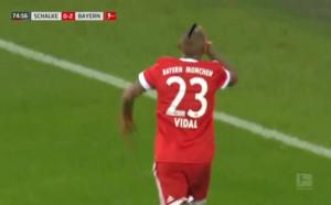 Шалке 04 - Байерн Мюнхен 0:3 /репортаж/