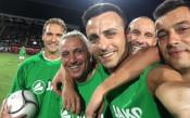 Бербатов  стартира срещу шампиона на Индия на 85-хиляден стадион