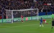 Челси продължава да бележи във вратата на Нотингам Форест