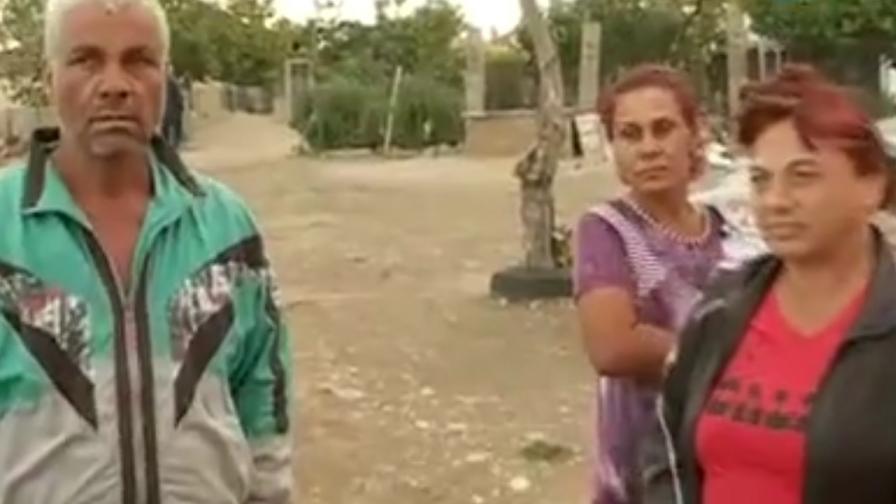 Ромите след боя с кол: Учителят е виновен