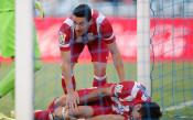 Коке: Коста трябва да си заслужи титулярното място