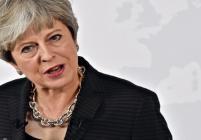 Тереза Мей иска по-дълъг преходен период за Брекзит