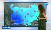 Прогноза за времето (22.09.2017 - централна емисия)
