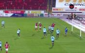 Пак отменен гол за ЦСКА, имаше ли засада?