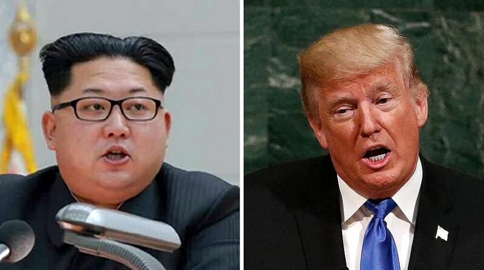 Любопитно: Какво означава думата, с която Ким Чен-ун обиди Тръмп?