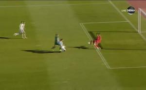 Славия с чудна контраатака поведе с 2:0 срещу Витоша