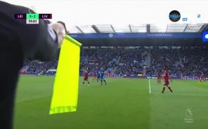 Порязаха ли съдиите Лестър срещу Ливърпул?