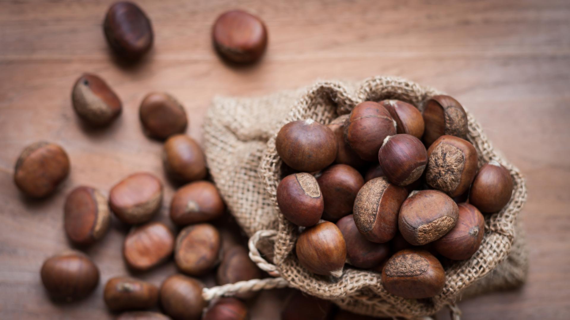 Кестените - природен лек, притежаващ редица вълшебни и енергийни свойства