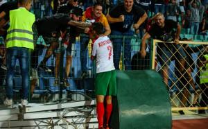 Националите призоваха преди Франция: Изживей мача!