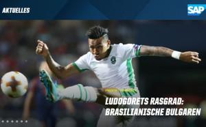 Хофенхайм: Ще играем с бразилските българи