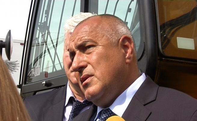 Борисов: За никой друг не е направено толкова, колкото за летците