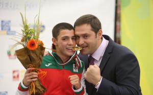 Боксьорите тръгнаха с титла в последния ден на Евро 2017