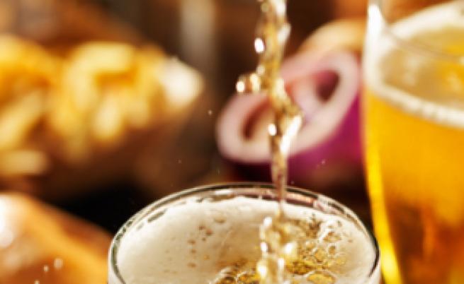 Митът за биреното коремче, коя е най-полезната бира и с каква храна да я съчетаваме