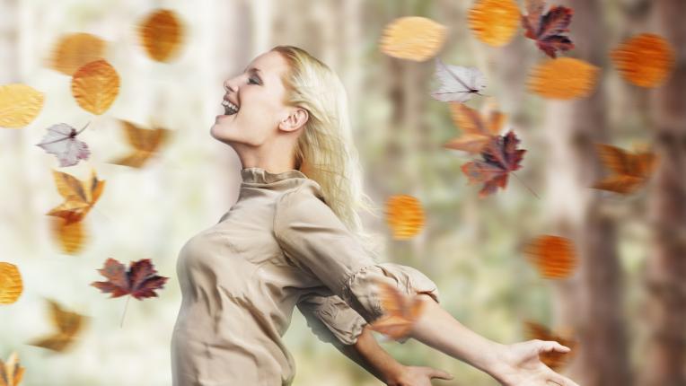 Тест: Кое е твоето призвание тази есен?