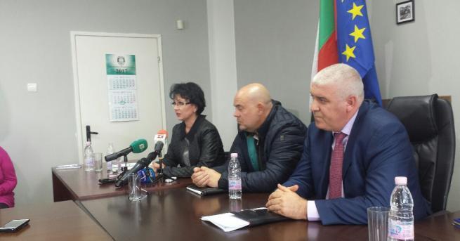 Ивайло СпиридоновИван ГешевРумяна Арнаудова Разкриха изключително брутална престъпна група, върлувала