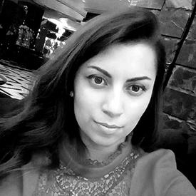 Полина Пенчева