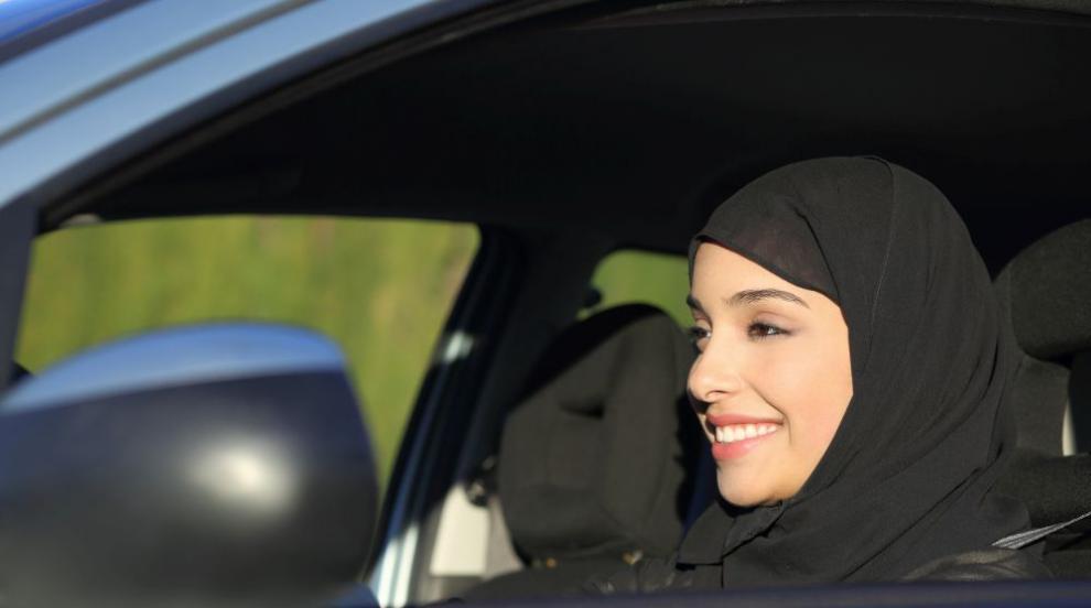 Една мечта е факт: Жени зад волана в Саудитска Арабия (СНИМКИ)