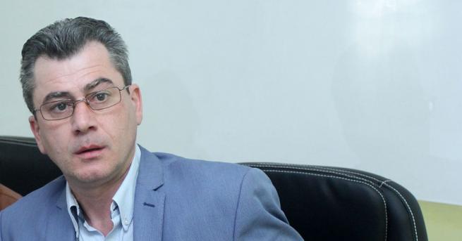 Снимка: Проф. Миланов за случая с върнатия пациент от Пирогов, който почина: Тежка грешка