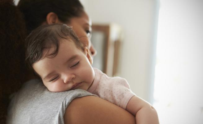 Виетнамка роди 7-килограмово бебе (СНИМКИ)