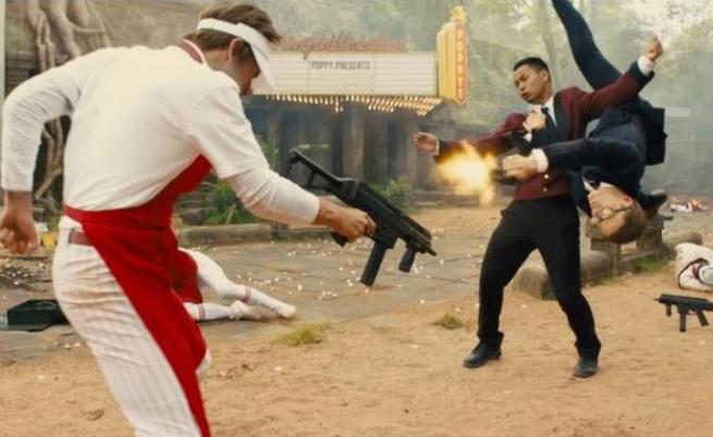 """""""Kingsman: Златният кръг"""": Много стрелба, малко попадения"""