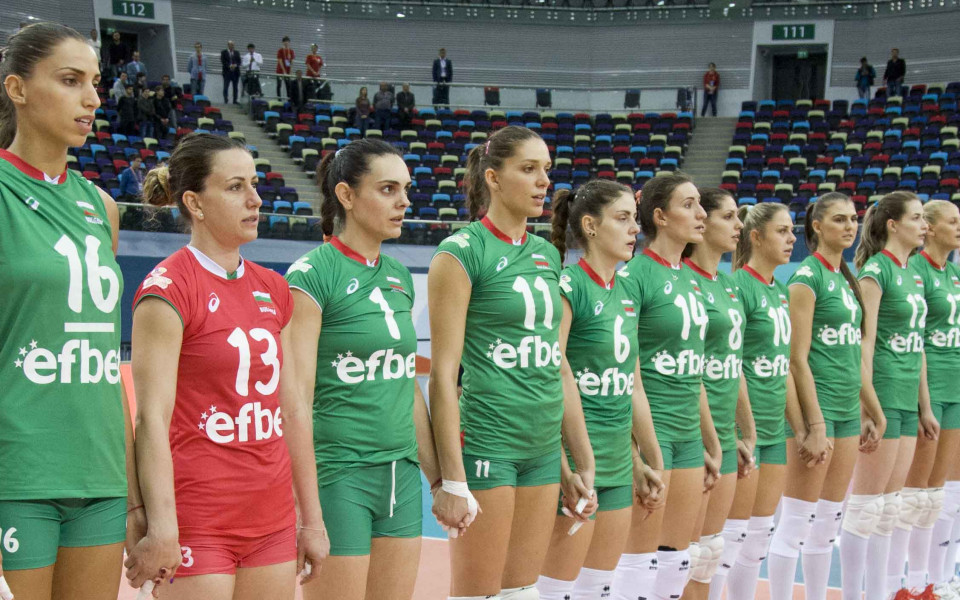 България срещу Финландия на 1/2-финал в Златната лига