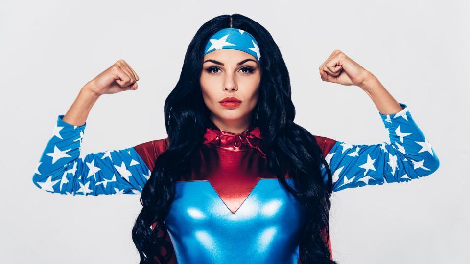 10-те суперсили на всяка истинска жена