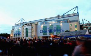 """""""Зелена светлина"""" за новия стадион на Челси"""