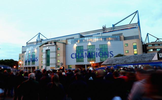 Промяна в плановете: Челси няма да играе на новия си стадион преди 2024