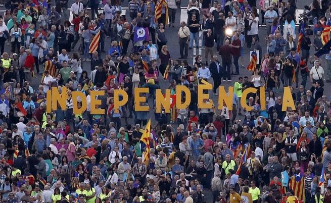 Игра на нерви в Испания, референдумът е под въпрос