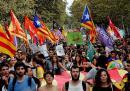 Мадрид: Отнемаме автономията на Каталуния