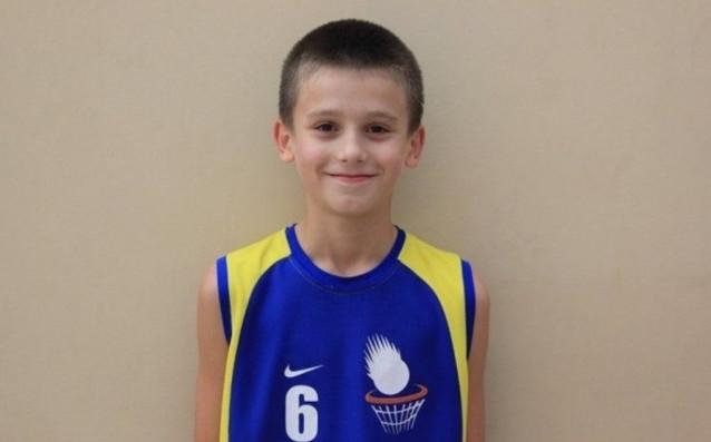 Стилиян Колев източник: bgbasket.com