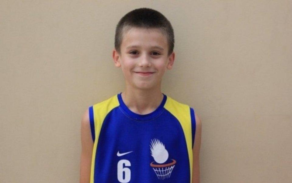 Баскетболистките на Монтана се включват в благотворителна кауза