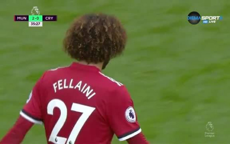 Фелаини порази Палас и Юнайтед поведе с два