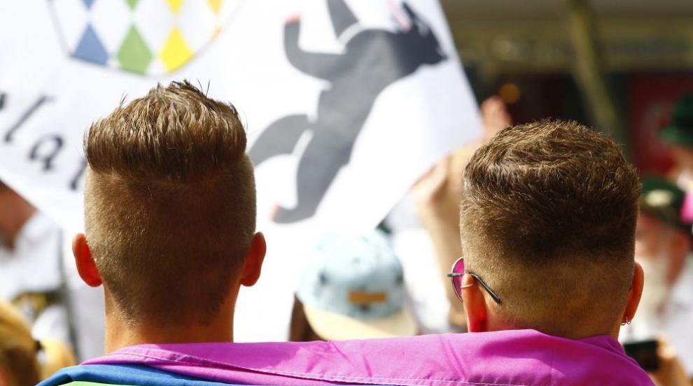 The New York Times: България може да бъде принудена да признае еднополовите бракове