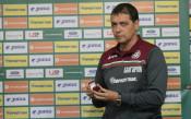 Петър Хубчев: Не лозунгите, а играта ще върнат хората на стадиона