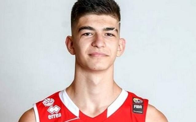 Емил Стоилов<strong> източник: basketball.bg</strong>