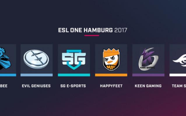 ESL Hamburg