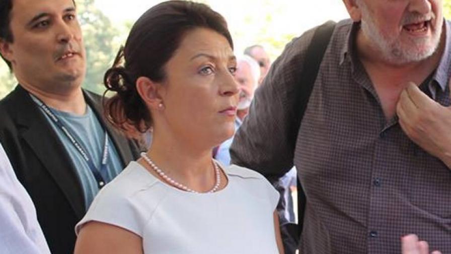 Нина Ставрева