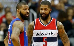 Близнаци от НБА бяха оправдани по обвинение в побой