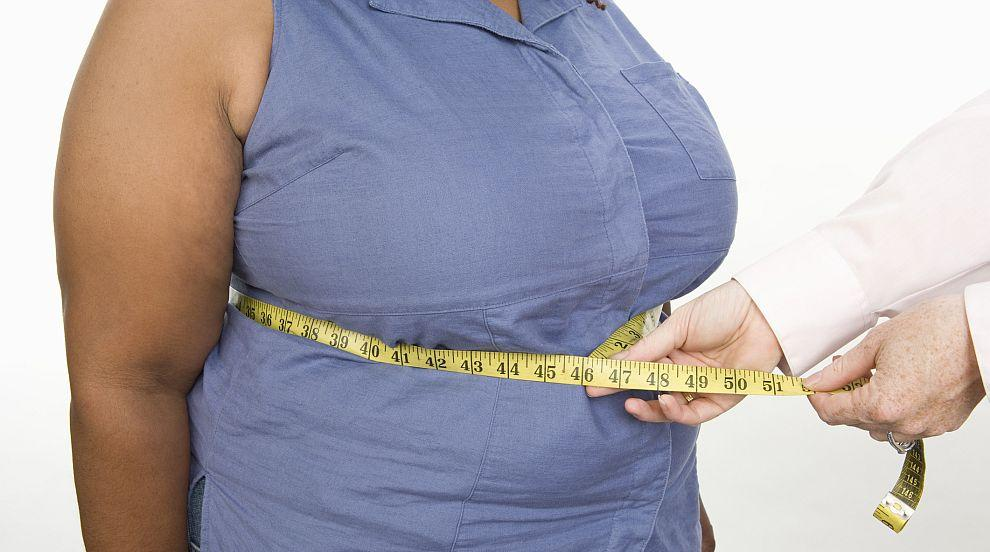 Затлъстяването причинява ранна смърт
