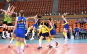 ВК Марица продължава да мачка в първенството