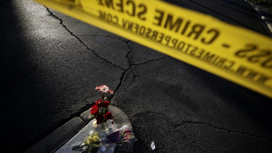 Стрелецът от Лас Вегас събирал оръжия с години