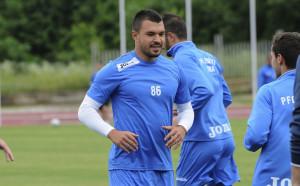 Свързаха Божинов с още един гръцки тим