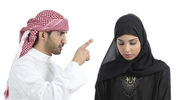 Дори и да я изнасилят, жената сама си е виновна.