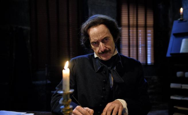 Edgar Allan Poe: Buried Alive