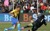 Боливия - Бразилия 0:0<strong> източник: БГНЕС</strong>